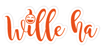 Wille ha Retina Logo